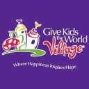 Give Kids The World Village logo icon