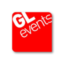 Gl Events logo icon