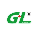 Gl Lighting logo icon