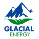 Glacial Energy logo icon