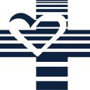 Glacial Ridge Health System logo icon