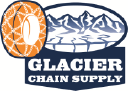 Glacier Chain Supply logo icon