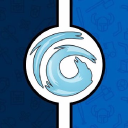 Glacier Gaming logo icon