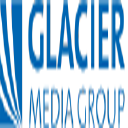 Glacier Media logo icon