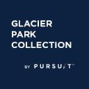 Pursuit Glacier Park Collection logo