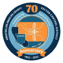 Greater Los Angeles County Vector Control District logo