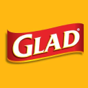 Glad® logo icon