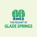 The Resort At Glade Springs logo icon