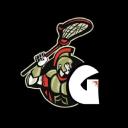 Gladiator Lacrosse logo icon