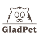 Glad Pet logo icon