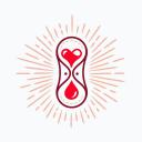 Glad Rags logo icon