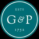 Gladwell & Patterson logo icon