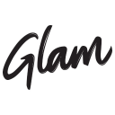 Glam logo icon