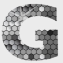 Gla Mboxes logo icon