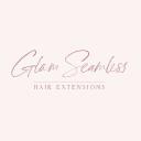 Glam Seamless logo icon