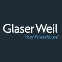 Glaser Weil logo icon