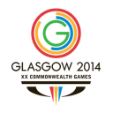Glasgow 2014 logo icon