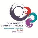 Glasgow Concert Halls logo icon