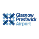 Prestwick Airport logo icon