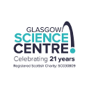 Glasgow Science Centre logo icon