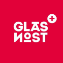 Glasnost logo icon