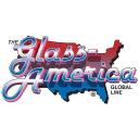 Glass America logo icon