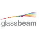 Glassbeam logo icon