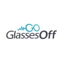 Glasses Off logo icon