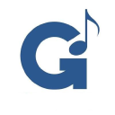 Glassnote logo icon