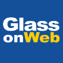 Glassonweb logo icon