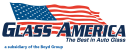 Glass Usa logo icon