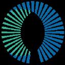 Postal Address Glaucoma logo icon