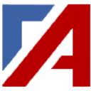 В logo icon