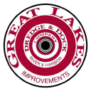 Great Lakes Dredge & Dock logo icon