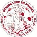 Grande Loge De France logo icon