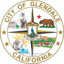 Glendale logo icon
