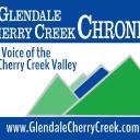 Glendale Cherry Creek Chronicle logo icon