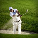 Glendale Golf logo icon