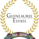 Glenlaurel logo icon