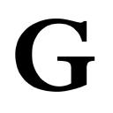 Glenmuir logo icon