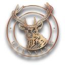 Glenview Hotel logo icon