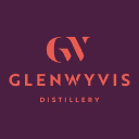 Glen Wyvis Whisky Distillery logo icon