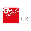 Gl Events logo icon