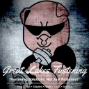 Great Lakes Fastening logo icon