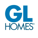 Gl Homes logo icon