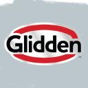 Glidden logo icon