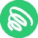 Glide logo icon