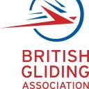 British Gliding Association logo icon
