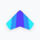 Glidr logo icon