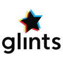 Glints logo icon